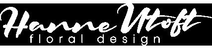 Hanne Utoft Logo